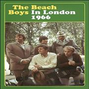 Click here for more info about 'The Beach Boys - The Beach Boys In London 1966'