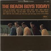 Click here for more info about 'The Beach Boys - The Beach Boys Today!'