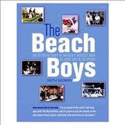 Click here for more info about 'The Beach Boys - The Definitive Diary'