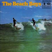 Click here for more info about 'Beach Boys - The Beach Boys'