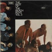 Click here for more info about 'Beach Boys - The Best Of The Beach Boys Vol. 3 - 1st'