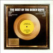 Click here for more info about 'The Beach Boys - The Best Of The Beach Boys'