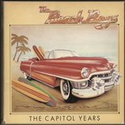 Click here for more info about 'Beach Boys - The Capitol Years'