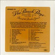 Click here for more info about 'The Beach Boys - The Greatest Hits Volume 3'