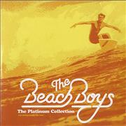 Click here for more info about 'Beach Boys - The Platinum Collection'