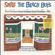 Click here for more info about 'The Beach Boys - The Smile Sessions'