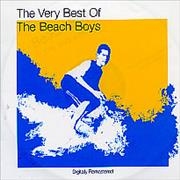 Click here for more info about 'The Beach Boys - The Very Best Of'