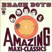 Click here for more info about 'Beach Boys - Wouldn't It Be Nice - Maxi'