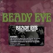 Click here for more info about 'Beady Eye - 7