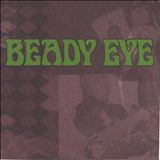 "Beady Eye 7Inch Box Set - US Edition - RSD11 USA 7"" box set"