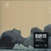 Click here for more info about 'Beady Eye - BE'