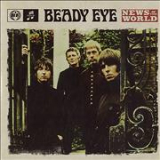 Click here for more info about 'Beady Eye - Beady Eye Sampler'