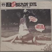 Click here for more info about 'Beady Eye - Different Gear, Still Speeding - Interview Disc'