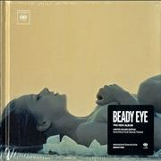 Click here for more info about 'Beady Eye - Different Gear Still Speeding & BE'