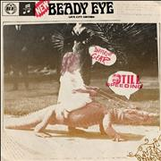 Click here for more info about 'Beady Eye - Different Gear, Still Speeding - Sealed'