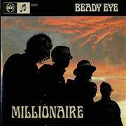 Click here for more info about 'Beady Eye - Millionaire'