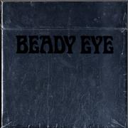 Click here for more info about 'Beady Eye - Silver 7