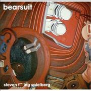 Click here for more info about 'Bearsuit - Steven F***ing Spielberg - 7