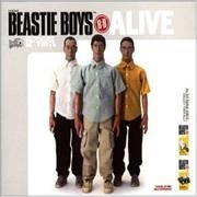 Click here for more info about 'Beastie Boys - Alive'