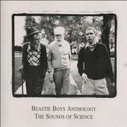 Click here for more info about 'Beastie Boys Anthology: The Sounds Of Science'
