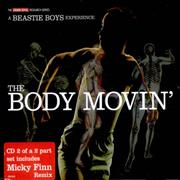 Click here for more info about 'Beastie Boys - Body Movin''