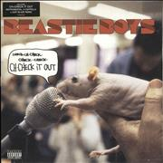 Click here for more info about 'Beastie Boys - Ch-Check It Out'