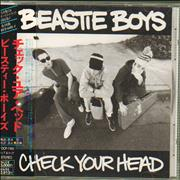 Click here for more info about 'Beastie Boys - Check Your Head'