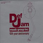 Click here for more info about 'Def Jam Music Group Ten Year Anniversary'
