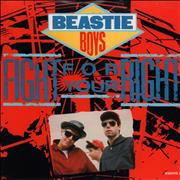 Click here for more info about 'Beastie Boys - Fight For The Right'