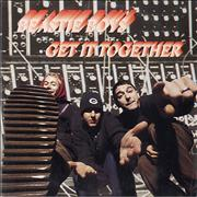 Click here for more info about 'Beastie Boys - Get It Together'