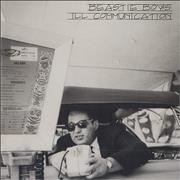 Click here for more info about 'Beastie Boys - Ill Communication'