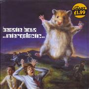 Click here for more info about 'Beastie Boys - Intergalactic'