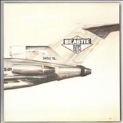 Click here for more info about 'Beastie Boys - Licensed To Ill - 30th Anniversary Edition'