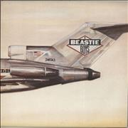 Click here for more info about 'Beastie Boys - Licensed To Ill - EX'