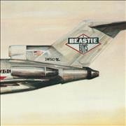 Click here for more info about 'Beastie Boys - Licensed To Ill'
