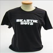 Click here for more info about 'Beastie Boys - Logo T-Shirt - Small'
