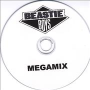 Click here for more info about 'Beastie Boys - Megamix'