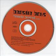 Click here for more info about 'Beastie Boys - Remote Control'