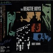 Click here for more info about 'Beastie Boys - Root Down'