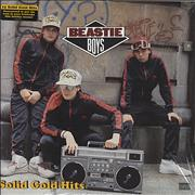 Click here for more info about 'Beastie Boys - Solid Gold Hits'