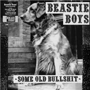 Click here for more info about 'Beastie Boys - Some Old Bullshit - RSD 2020 - White Vinyl - Sealed'