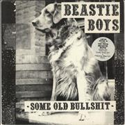 Click here for more info about 'Beastie Boys - Some Old Bulls**t - EX'