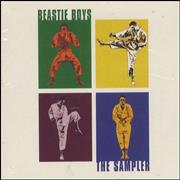 Click here for more info about 'Beastie Boys - The Sampler - EX'
