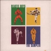 Click here for more info about 'Beastie Boys - The Sampler'