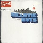 Click here for more info about 'Beastie Boys - To The 5 Boroughs T-Shirt - Small'