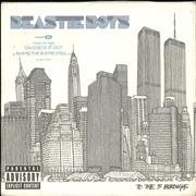 Click here for more info about 'Beastie Boys - To The 5 Boroughs'