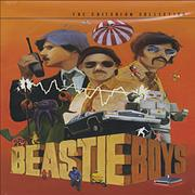 Click here for more info about 'Beastie Boys - Video Anthology'