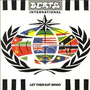 Click here for more info about 'Beats International - Let Them Eat Bingo'