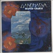 Click here for more info about 'Beaver & Krause - Gandharva - 1st'