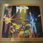 Click here for more info about 'Beck, Bogert & Appice - 1973 Poster'